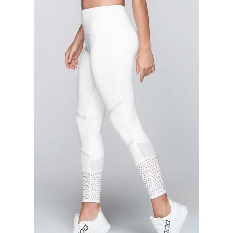 MALLAS ANKLE BITER IVORY BOOTY SUPPORT. LORNA JANE ESPAÑA. ROPA DEPORTIVA DE MUJER